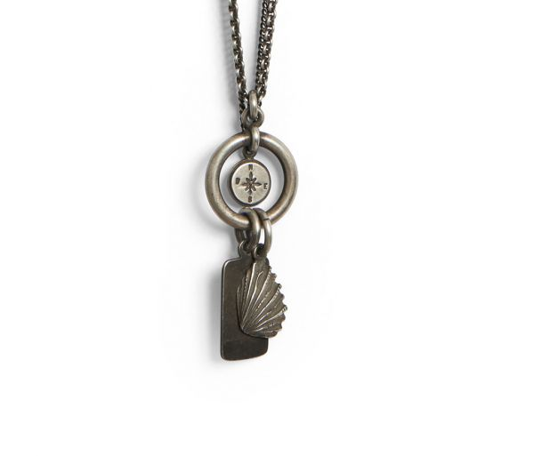 necklace windrose