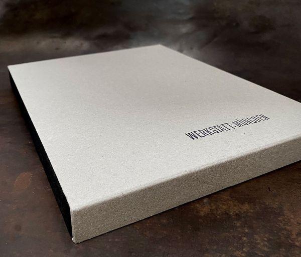 book WERKSTATT MÜNCHEN