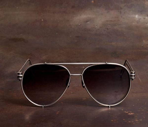 glasses #1 faded grey