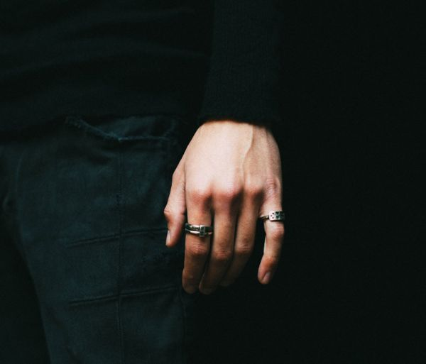ring symbol 25 years