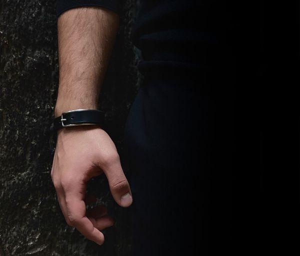 bracelet tube frame