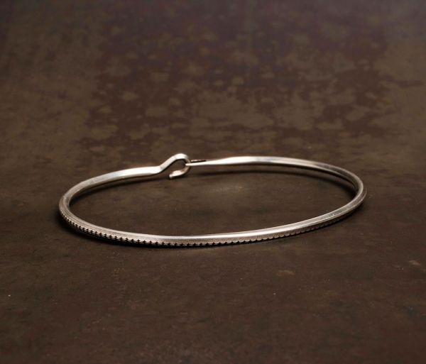 bangle side hook rope