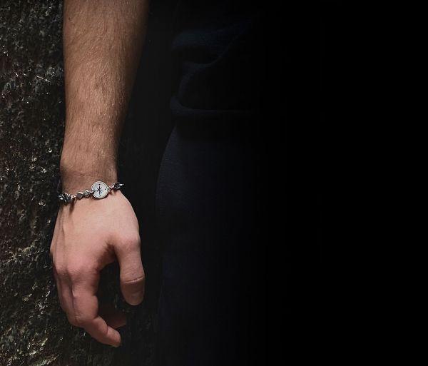fine bracelet windrose