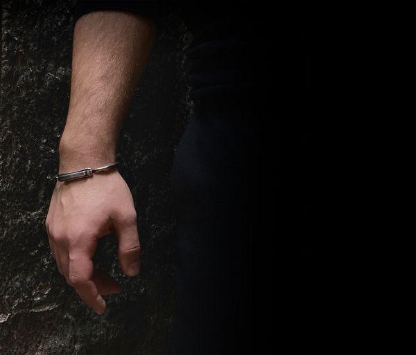 bracelet closure lines