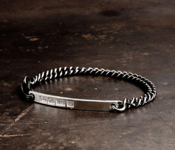 bracelet snap link