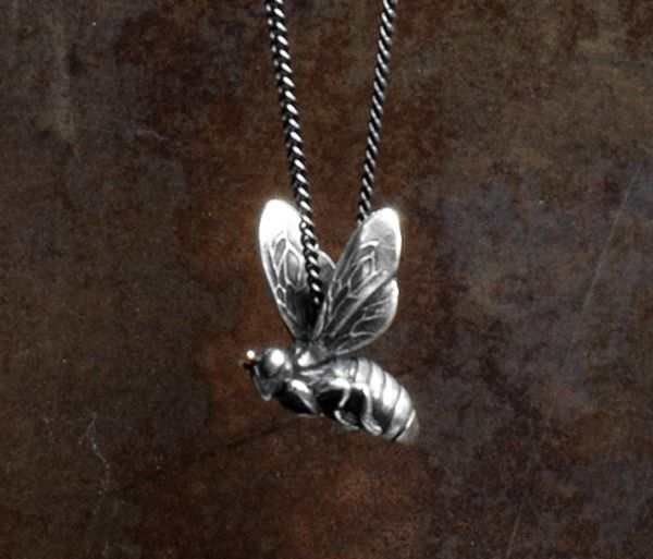 fine chain bee