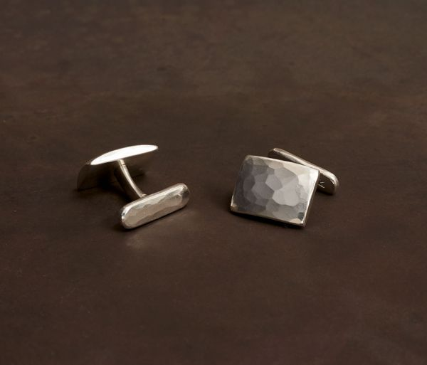 cuff links pillow