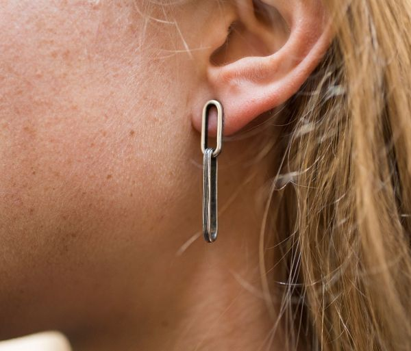earrings lines