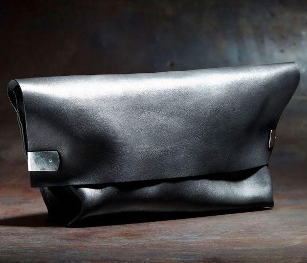 vanity bag hammered